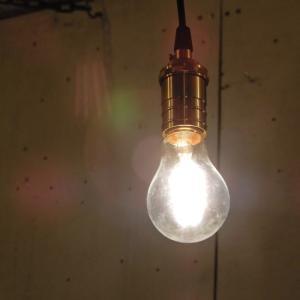 TOPANGA LIGHTING 真鍮ペンダントコード|abracadabra