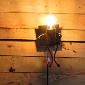 TOPANGA LIGHTING  ヒューマンブラケットランプ ハッピー abracadabra