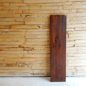 TOPANGA シーシャムウッド天板 150x35cm|abracadabra