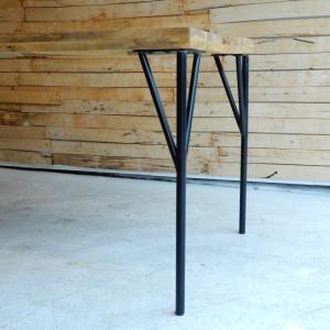 TOPANGA 鉄脚 70cm|abracadabra