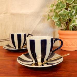 サーカステントのカップ&ソーサー|abracadabra
