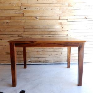 シーシャムウッド ダイニングテーブル インド家具|abracadabra