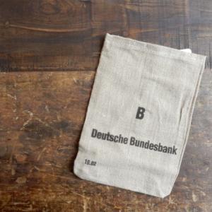 ドイツ軍 バンクコインケース abracadabra