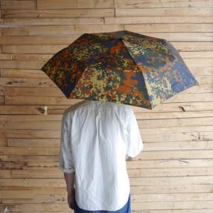 ワンタッチ折りたたみ傘 フレックターン|abracadabra