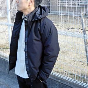 USタイプ PCU GEN3 LEVEL7ジャケット ブラック|abracadabra