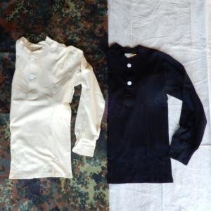 USタイプ ヘンリーネックシャツ 全2色|abracadabra