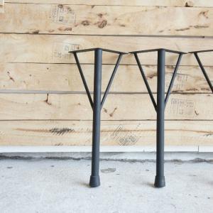 鉄脚4本セット 35cm|abracadabra
