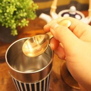 ブラス 茶さじ|abracadabra