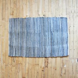 デニムチャンディラグ L 90×150cm|abracadabra