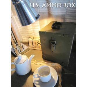 アメリカ軍アンモボックス abracadabra