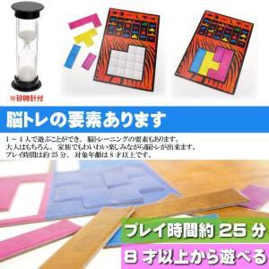 ウボンゴ スタンダード版 パズルを埋める速さを競うゲーム 世界で数多くのゲーム賞を受賞したパズル版ゲームの決定版 Ag050|absolute|04