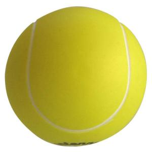 テニスボール アンテナトッパー アンテナボール 車 目印 カスタム USA 庭球 グッズ クラブ チーム 定形外 abspec