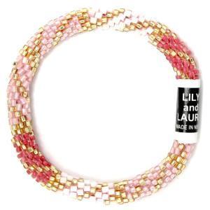 リリーアンドローラ ブレスレット(Lily and Laura Bracelets)【正規品】 Pink Grapefruits|abterrace