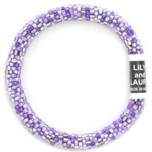 リリーアンドローラ ブレスレット(Lily and Laura Bracelets)【正規品】 Please Me Purple|abterrace