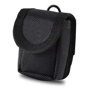 dretec(ドリテック) パルスオキシメーター専用 ポーチ 収納袋 持ち運び 携帯 保管 OX-101用