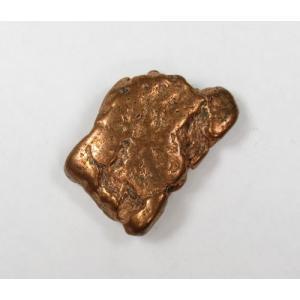 コッパー 自然銅 タンブル ストア レビューを書けば送料当店負担 copper031 魔術師の金属