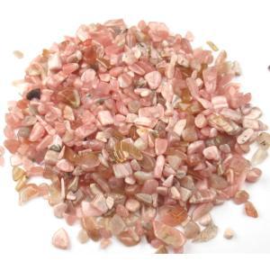 ロードクロサイトさざれ 引出物 買物 1パック50g 天然石 sazare-rhodo パワーストーン