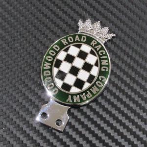 カーバッジ グッドウッド ロード レーシング カンパニー ボトム ac-minds-aj
