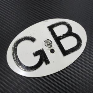 カーバッチ AA GB グリルバッジ ac-minds-aj