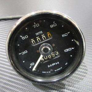 スミス SMITHS スピードメーター / ロータス ヨーロッパ Sr2 336ミッション用|ac-minds-aj