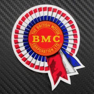 BMC ロゴステッカー|ac-minds-aj