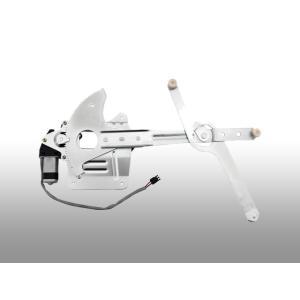 パワーウインドレギュレーター&モーター・フロントLH/ACデルコ製 S10 acarparts