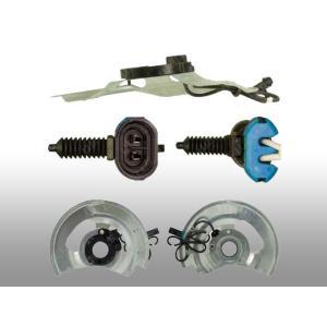 センサー・ABSバックプレート付/純正|acarparts