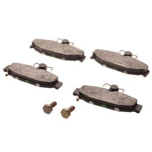 ブレーキパッドSET・リア/ACデルコ製|acarparts