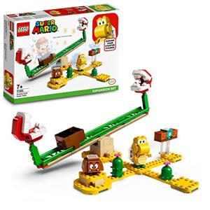 レゴ(LEGO) スーパーマリオ パックンフラワー の バランス チャレンジ 71365の商品画像 ナビ