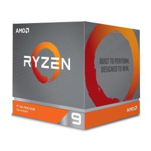 Ryzen 9 3900X BOX 通常配送商品の商品画像|ナビ