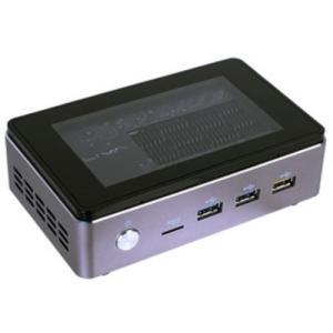ベアボーン、ベアボーンキット ECS LIVA Core 4G