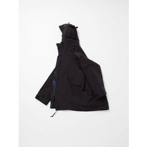 CORONA コロナ CJ008 G-1 PARKA COAT パーカーコート ジャケット BLACK baku co19aw|accept-himeji|03