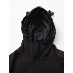 CORONA コロナ CJ008 G-1 PARKA COAT パーカーコート ジャケット BLACK baku co19aw|accept-himeji|05