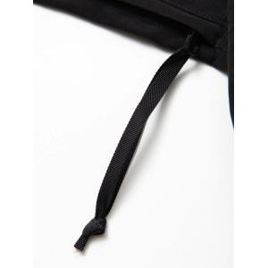CORONA コロナ CJ008 G-1 PARKA COAT パーカーコート ジャケット BLACK baku co19aw|accept-himeji|08