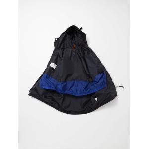 CORONA コロナ CJ008 G-1 PARKA COAT パーカーコート ジャケット BLACK baku co19aw|accept-himeji|09