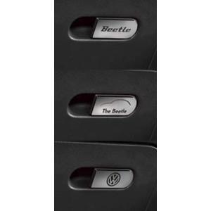 【The Beetle】グローブボックスキーパネル 各種 J5CGH5   【VW純正アクセサリー】送料:60サイズ|access-ev