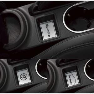 【The Beetle】コンパートガーニッシュ 各種 J5CGH5-cbgn 【VW純正アクセサリー】送料:60サイズ|access-ev