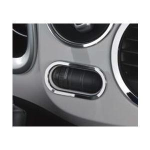 【The Beetle】ライトコントロールユニットリング J5CGH5D03 【VW純正アクセサリー】送料:60サイズ|access-ev
