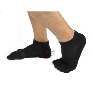靴下 メンズ ソックス 5本指 4足セット ランニング ウォーキング トレーニング ジム|accessory-pov|15