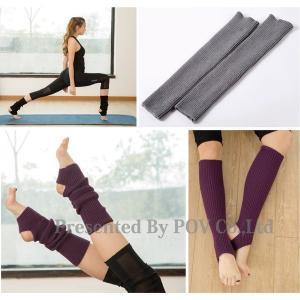 レッグウォーマー レディース 靴下 ソックス  leg warmer|accessory-pov|03