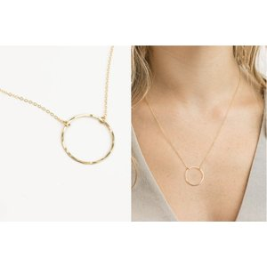 ネックレス レディース プレゼント アクセサリー シンプル|accessory-pov