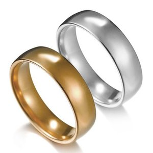 リング 指輪 メンズ シンプル シルバー ゴールド ステンレス accessory-pov 04