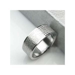 リング 指輪 メンズ アクセ ゆびわ りんぐ リング アレルギーフリーステンレス アクセサリー|accessory-pov|03