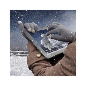 スマホ タッチ 手袋 てぶくろ グローブ iPhone タブレット対応|accessory-pov