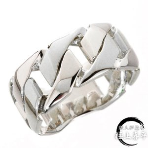 喜平 リング プラチナ 指輪 pt900 メンズ 幅広 刻印入り 男性用 日本製 刻印入り レディー...