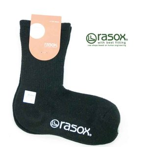 RASOX ベーシックブラック accueillir