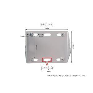 壁掛けテレビ テレビ台 金物/12-26型/角度調節付/VESA - LCD-ACE-109 テレビ TV 壁掛け 壁掛け金具 壁掛金具|ace-of-parts|08
