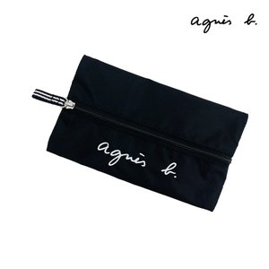 アニエスベー アンファン 小物 レディース ペンケース 848A-GL11 agnes b. ladies 贈り物|ace-web