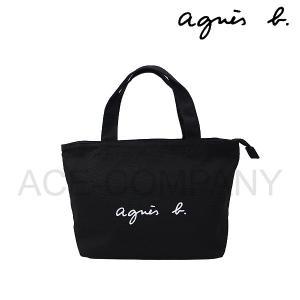 アニエスベー ボヤージュ 小物 レディース バッグ トートジップ付 M771 agnes b. ladies 贈り物 夏コーデ|ace-web