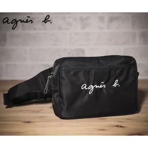 アニエスベー アンファン ウエストバッグ【853A-GL11】 agnes b. ladies|ace-web